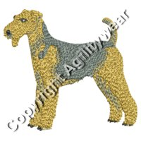 Airedale Terrier48317