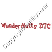 Wundermutts Back text