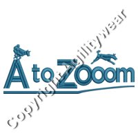 A to Zooom Back