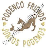 Podenco Friends