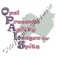 OPALS Agility League