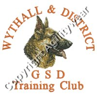 WYTHALL & DISTRICT GSD training Club