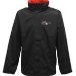 Chance - Ladies Regatta Ardmore waterproof shell jacket