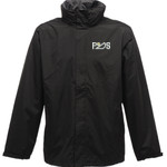 Pods agility - Ladies Regatta Ardmore waterproof shell jacket
