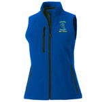 South Valley IPO - Women's Softshell gilet