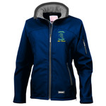 South Valley IPO - La Femme Softshell Jacket