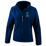 South Valley IPO - Result Ladies Classic Softshell Jacket