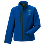 South Valley IPO - Softshell jacket
