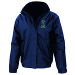 South Valley IPO - Core channel jacket