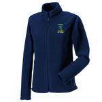 South Valley IPO - Russell Ladies' Full Zip Outdoor Fleece