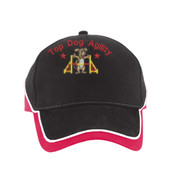 Top Dog - Beechfield Teamwear Competition Cap