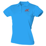Red Dog Agility - Women's Coolplus® Polo
