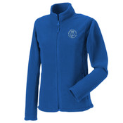 Basingstoke  - Russell Ladies' Full Zip Outdoor Fleece