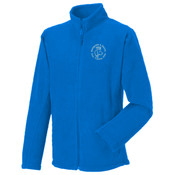 Basingstoke  - Russell Full zip outdoor fleece