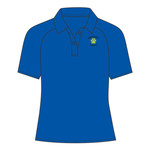 Beechcroft  - Women's piped performance polo