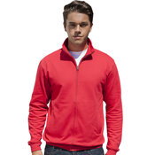 Fresher full zip sweat