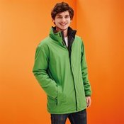 Aledo waterproof shell jacket