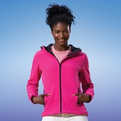Womens Arley II Softshell Jacket