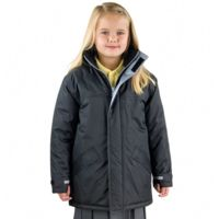 Core junior winter parka Thumbnail