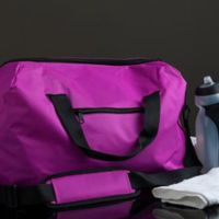 Cool gym bag Thumbnail