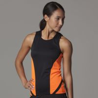 Gamegear® Cooltex® Running Vest Womens Thumbnail