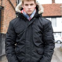 Result Urban Cyclone Ultimate Parka Thumbnail