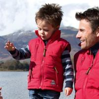 Junior ultra padded bodywarmer Thumbnail