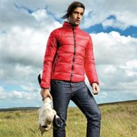 Venture supersoft padded jacket Thumbnail