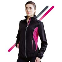Regatta Activewear Womens Sochi Softshell Jacket Thumbnail