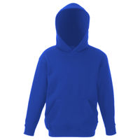 Sunniday Agility - Kid's Hooded Sweat Thumbnail
