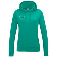 GLENIFFER DTC - Girlie college hoodie Thumbnail