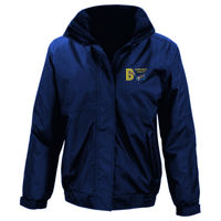 Barkaway - Women's Core channel jacket Thumbnail