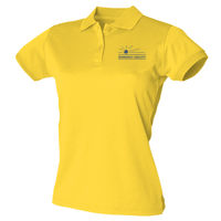 Sunniday Agility - Women's Coolplus® Polo Thumbnail