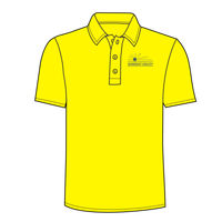 Sunniday Agility - Coolplus® Polo Shirt Thumbnail