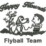 Happy Hounds Flyball Thumbnail