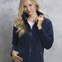 Ladies' Full Zip Active Fleece Thumbnail