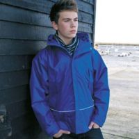 Junior/youth waterproof 2000 midweight jacket Thumbnail
