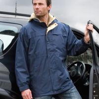 Mid-Weight Multi-Function Jacket Thumbnail