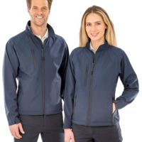 La Femma 2 Layer Base Softshell Jacket Thumbnail