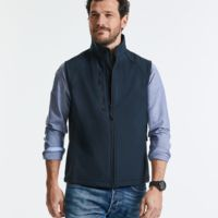 Men's Soft Shell Gilet Thumbnail