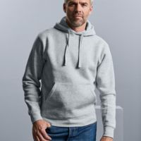 Authentic Hooded Sweat Thumbnail