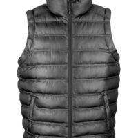 Result Urban Mens Ice Bird Padded Gilet Thumbnail