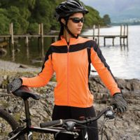 Women's Spiro bikewear long sleeve performance top Thumbnail