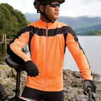 Spiro bikewear long sleeve performance top Thumbnail