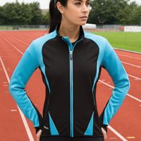 Women's Spiro freedom softshell jacket Thumbnail
