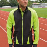 Spiro freedom softshell jacket Thumbnail