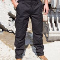 Work-Guard Sabre stretch trousers Thumbnail