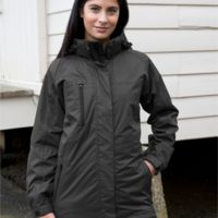 Result Ladies 3 In 1 Journey Jacket Thumbnail