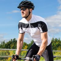 Spiro Mens Bikewear Full Performance Top Thumbnail