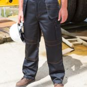 Result Workguard Lite Holster Trousers Thumbnail